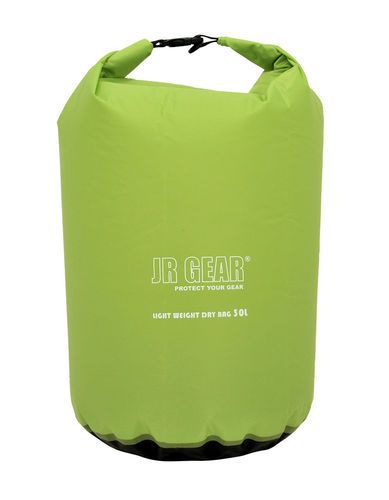 JR Gear Light Weight Dry Bag 30 litran kuivasäkki