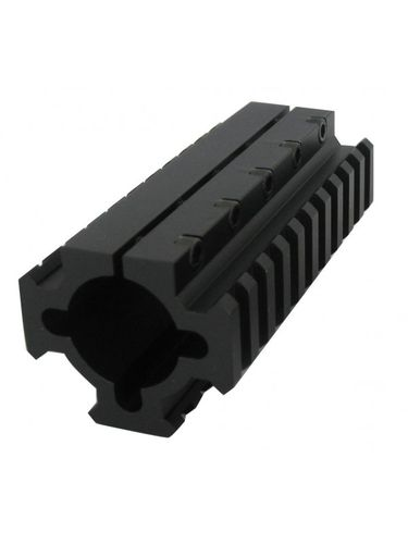 Lyman TacStar Tactical Shotgun Rail Mount kisko